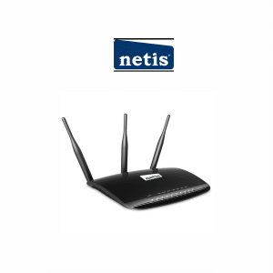 Configurar Router Netis