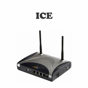 Configurar router ice