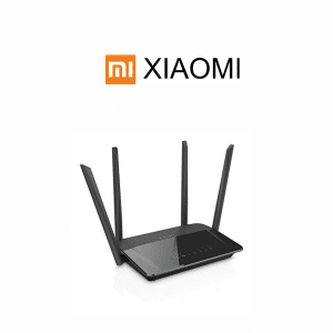Configurar router xiaomi