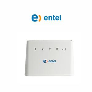 configurar router entel