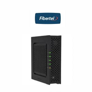 Configurar Router Fibertel