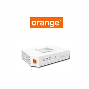 configurar router orange