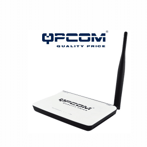 configurar router qpcom