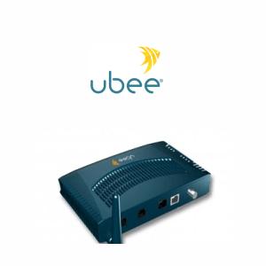 configurar router ubee