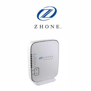 configurar router zhone