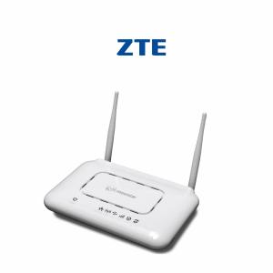 Configurar Router ZTE