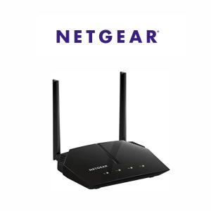 configure router netgear