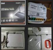 Configurar router pepephone